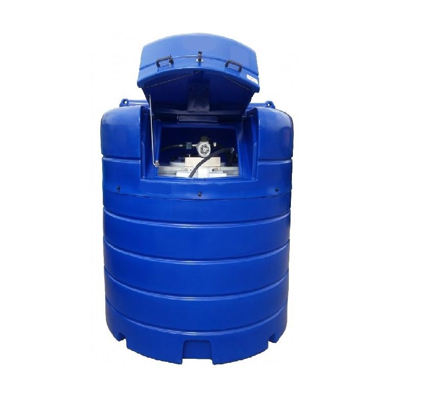 Adblue 2500 liter