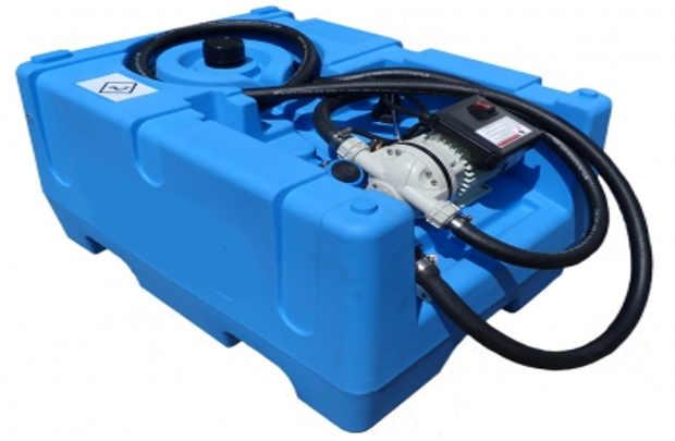 AdBlue 125 liter