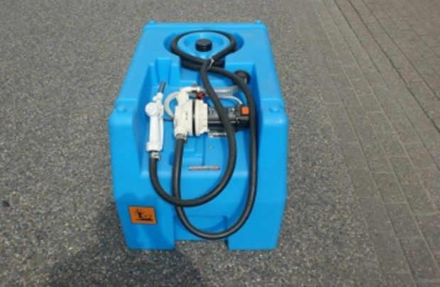 AdBlue IBC 220 liter
