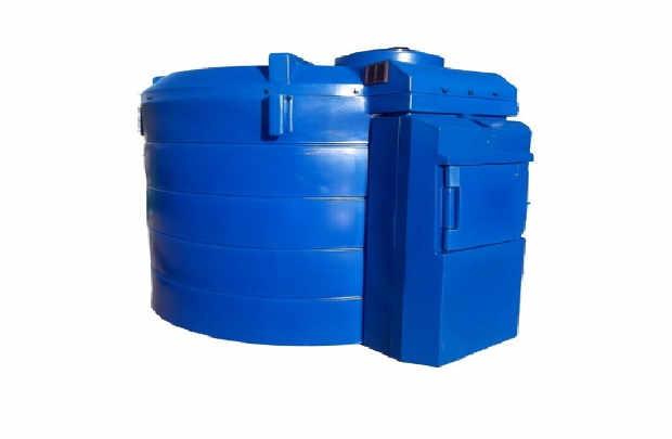 AdBlue 6000 liter