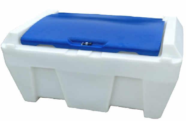 AdBlue 430 liter