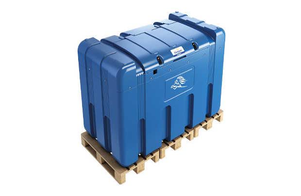 BlueMaster® 2.300 liter