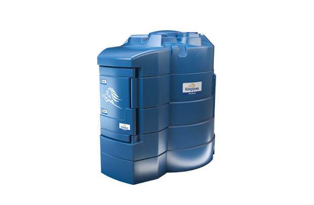 Kingspan 5000 liter