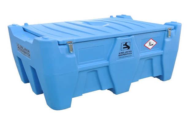 AdBlue 440 liter