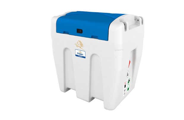AdBlue 900 liter