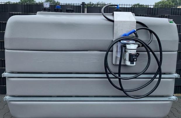 AdBlue 2000 liter