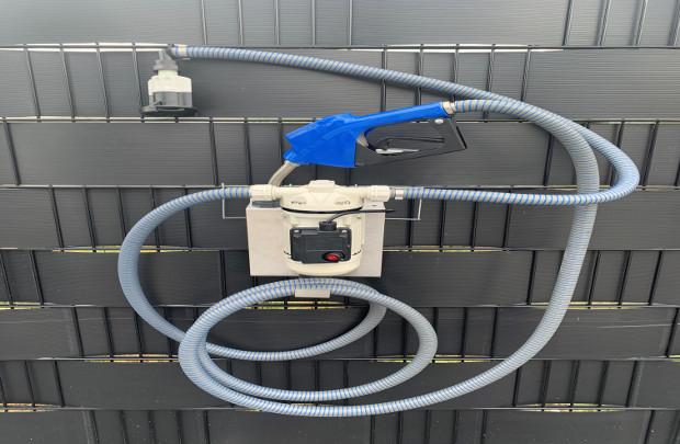 IBC 26 liter 18 mm sprout standaard