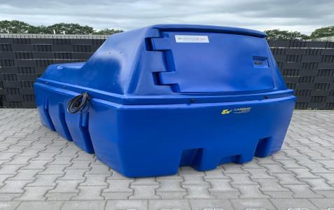 AdBlue 1350 liter